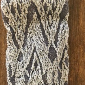 Free People Accessories - FREE PEOPLE OVER THE KNEE SOCKS SOFT STRETCHY